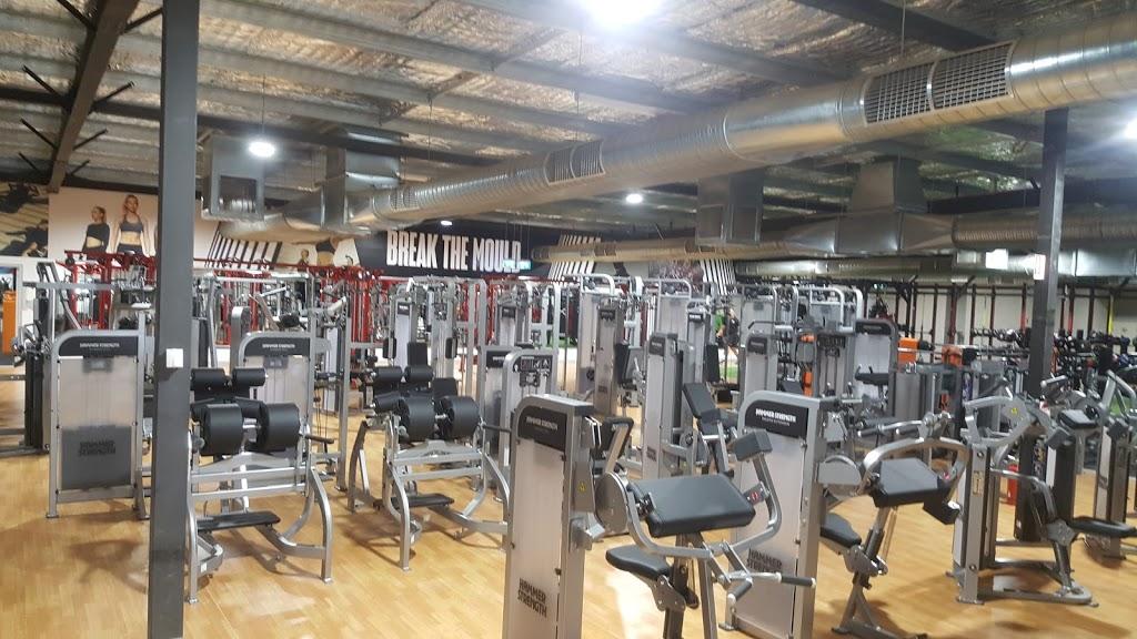 Derrimut 24/7 Gym | gym | 750 Main N Rd, Pooraka SA 5095, Australia | 0882623138 OR +61 8 8262 3138