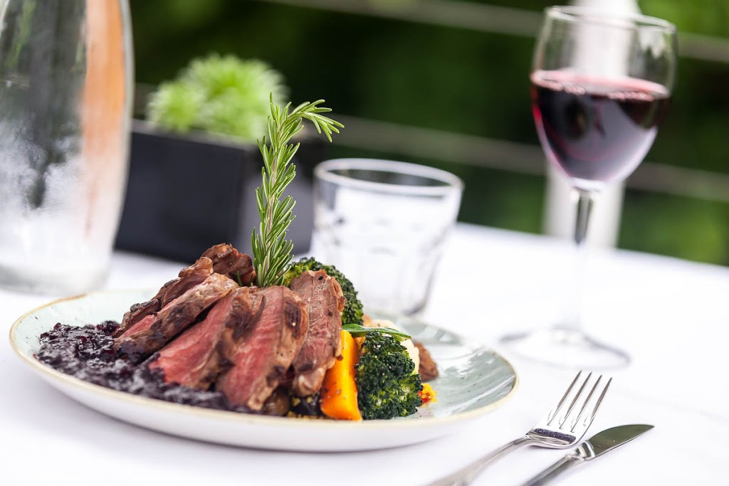 Succulent | restaurant | Royal Tasmanian Botanical Gardens, Queens Domain, 7000, Hobart TAS 7000, Australia | 0362340606 OR +61 3 6234 0606