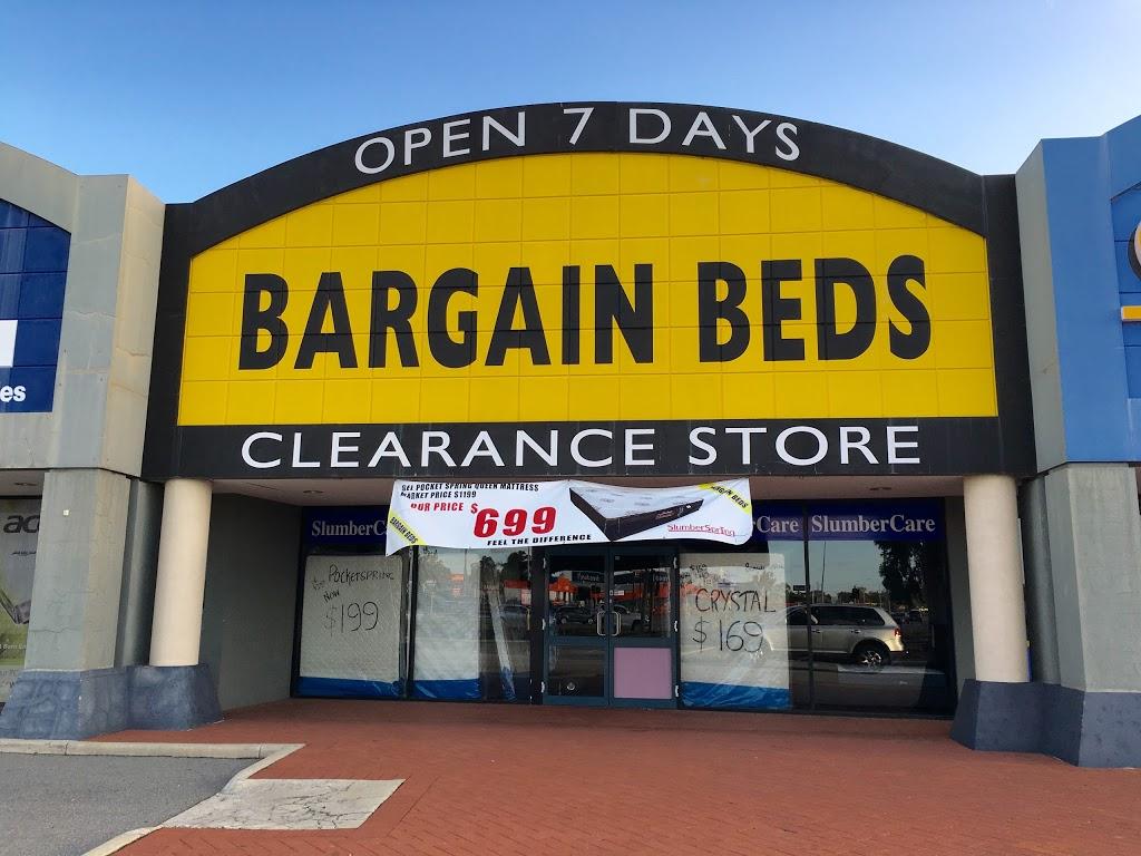 Bargain Beds   furniture store   4/1505 Albany Hwy, Beckenham WA 6107, Australia   0894514777 OR +61 8 9451 4777