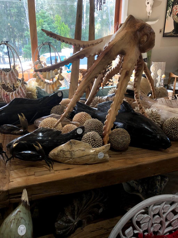 Saltwood | cafe | 636 Murramarang Rd, Kioloa NSW 2539, Australia