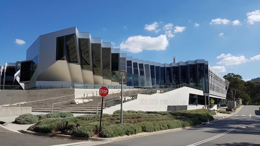 The John Curtin School of Medical Research | university | 131 Garran Rd, Acton ACT 2601, Australia | 0261252550 OR +61 2 6125 2550