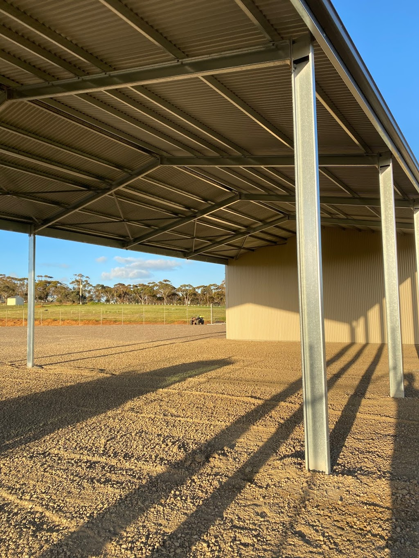 Murraylands Storage | storage | Lot 1 Belvedere Rd, Mannum SA 5238, Australia | 0417880060 OR +61 417 880 060