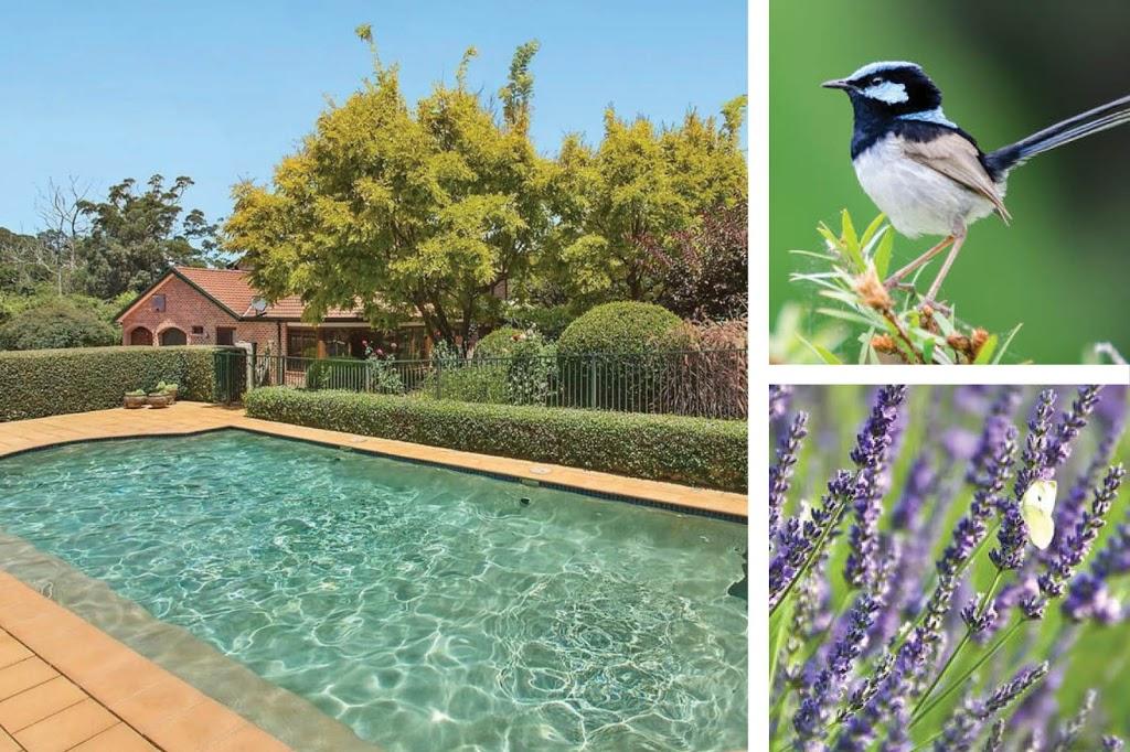 Sacred Garden Retreat NSW | lodging | 4/357 Wattle Tree Rd, Holgate NSW 2250, Australia | 0243650830 OR +61 2 4365 0830