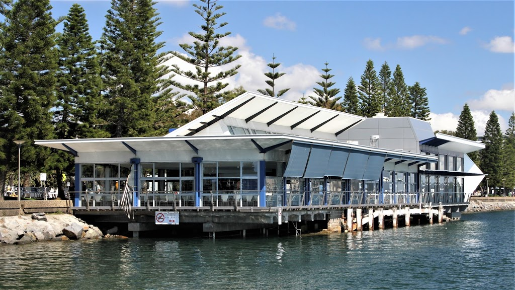 Scratchleys on the Wharf | restaurant | 200 Wharf Rd, Newcastle NSW 2300, Australia | 0249291111 OR +61 2 4929 1111