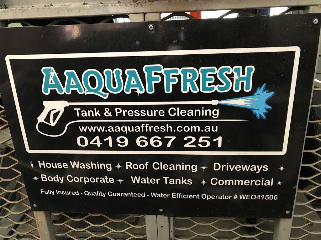 Aaqua Ffresh | point of interest | Craigslea Dr, Caboolture QLD 4510, Australia | 0419667251 OR +61 419 667 251
