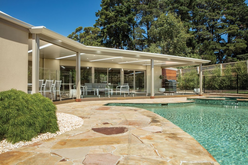 Outdoor Leisure Living Patios - Roofing contractor | 387 ... on Outdoor Living Erina id=47473
