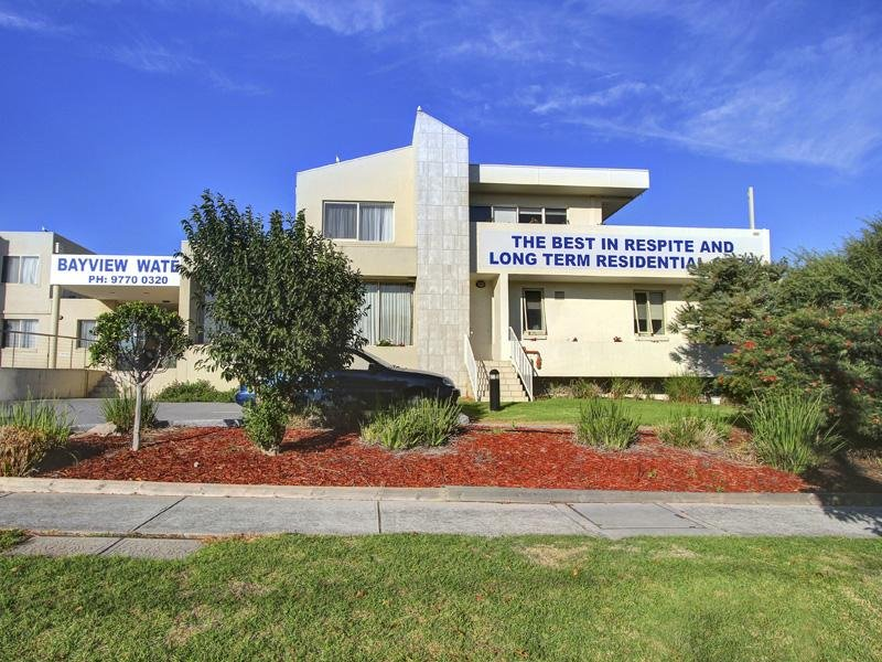 Frankston Nursing Home | health | 8-12 Nolan St, Frankston VIC 3199, Australia | 0397700320 OR +61 3 9770 0320