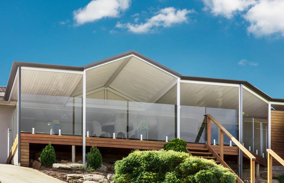 Outdoor Leisure Living Patios - Roofing contractor | 387 ... on Outdoor Living Erina id=87316