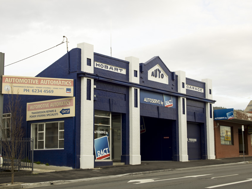 RACT Hobart | insurance agency | RACT House ground floor, 179-191 Murray St, Hobart TAS 7000, Australia | 132722 OR +61 132722