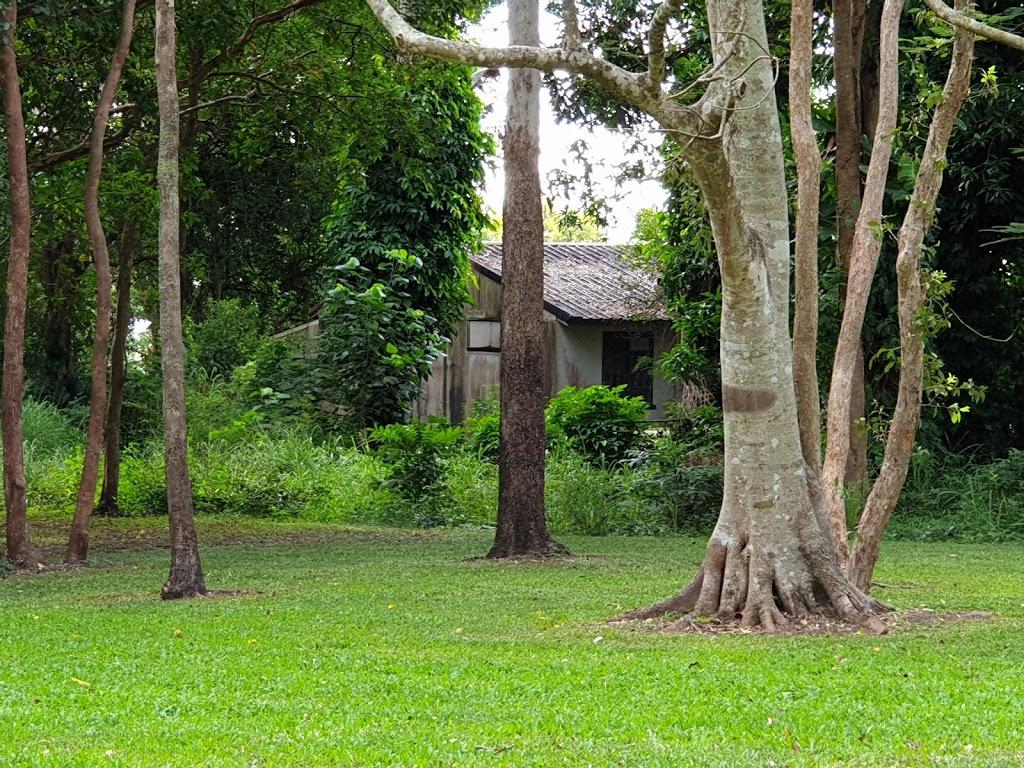 Annie Wood Park | park | Mount Pleasant QLD 4740, Australia