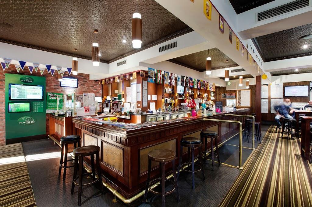 Federal Hotel   lodging   111 James St, Toowoomba City QLD 4350, Australia   0746323262 OR +61 7 4632 3262