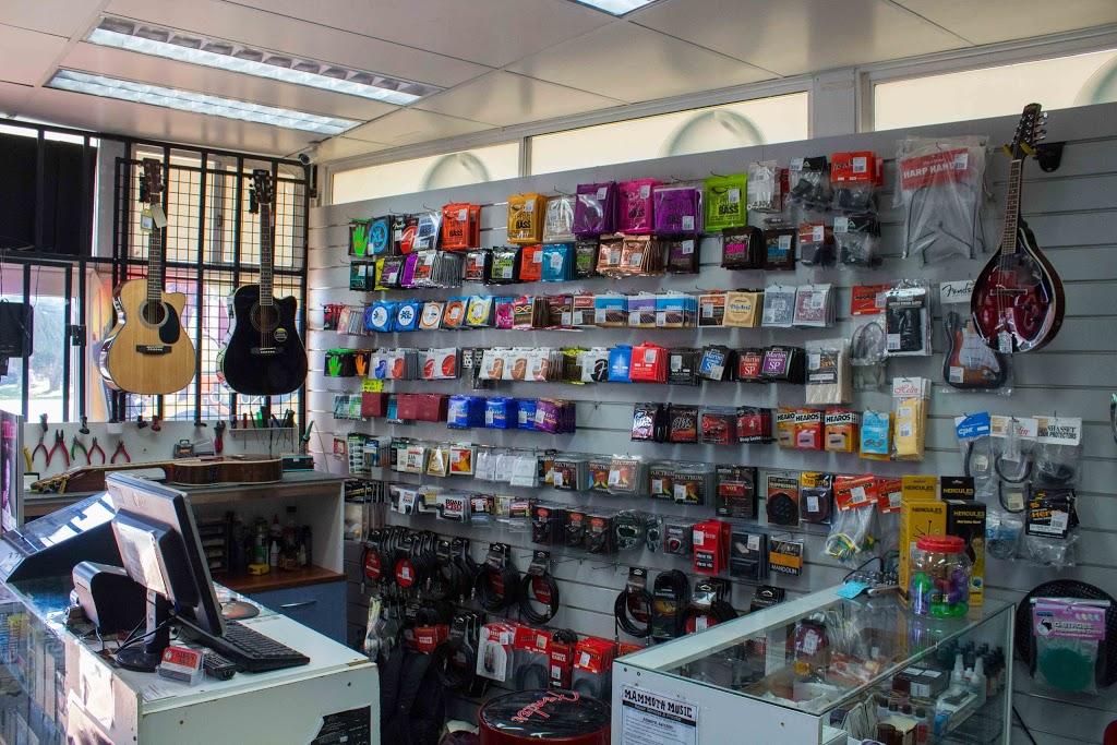 Mammoth Music | electronics store | 1/6 Leghorn St, Rockingham WA 6168, Australia | 0895273687 OR +61 8 9527 3687