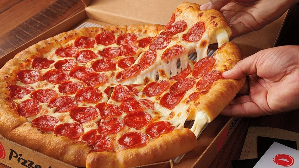 Pizza Hut Forest Lake Meal Delivery 251 Forest Lake Blvd Forest Lake Qld 4078 Australia