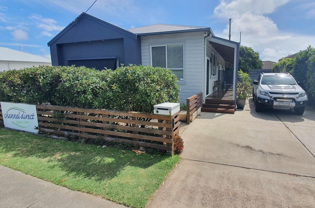 Channel Direct Home Loans | finance | 5 Wood St, Swansea NSW 2281, Australia | 0249716290 OR +61 2 4971 6290