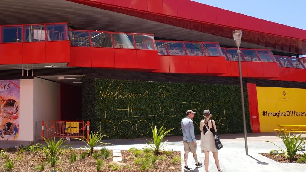 Hoyts | movie theater | Observation Dr, Docklands VIC 3008, Australia