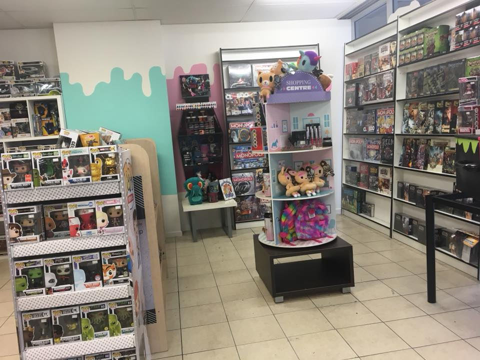 The Dark Magician | store | 128 Merivale St, South Brisbane QLD 4101, Australia | 0426732577 OR +61 426 732 577