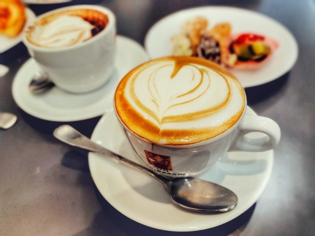 Dolce & Salato | bakery | Stockland Bull Creek Shopping Centre, shop 14/46 Benningfield Rd, Bull Creek WA 6149, Australia | 0861075959 OR +61 8 6107 5959