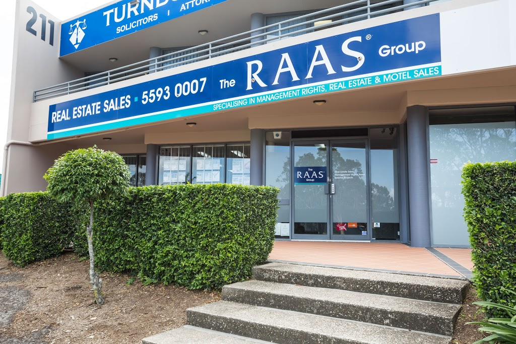 RAAS Property Group | real estate agency | Zupp Place, 2/64 Marine Parade, Southport QLD 4215, Australia | 0755930007 OR +61 7 5593 0007