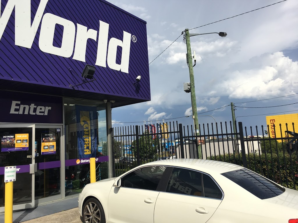 Battery World | car repair | Unit 2/595-615 Princes Hwy, Tempe NSW 2044, Australia | 0295731830 OR +61 2 9573 1830