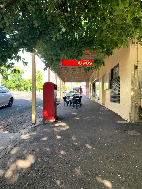 Malmsbury General Store | food | 87 Mollison St, Malmsbury VIC 3446, Australia | 0354232261 OR +61 3 5423 2261