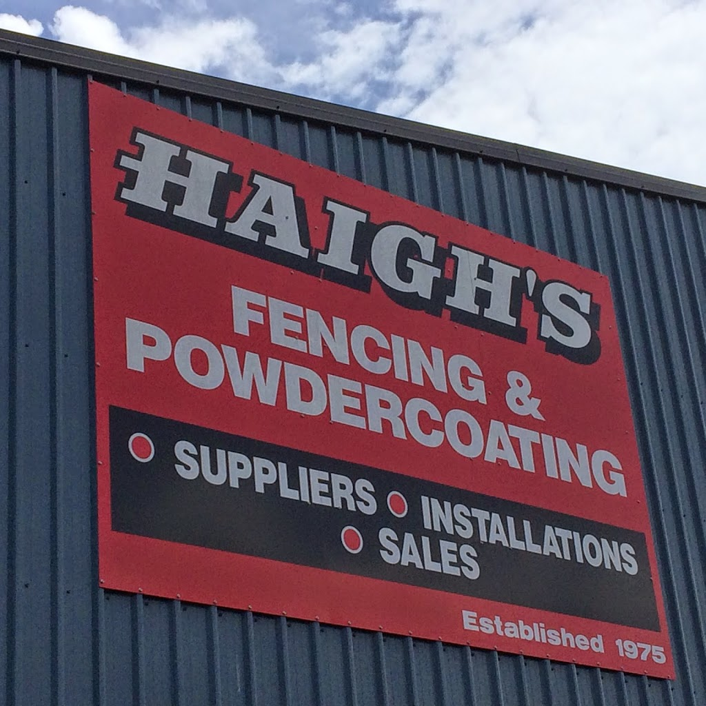 Haighs Fencing & Powdercoating | store | 44 Hamaura Rd, East Arm NT 0822, Australia | 0889844047 OR +61 8 8984 4047