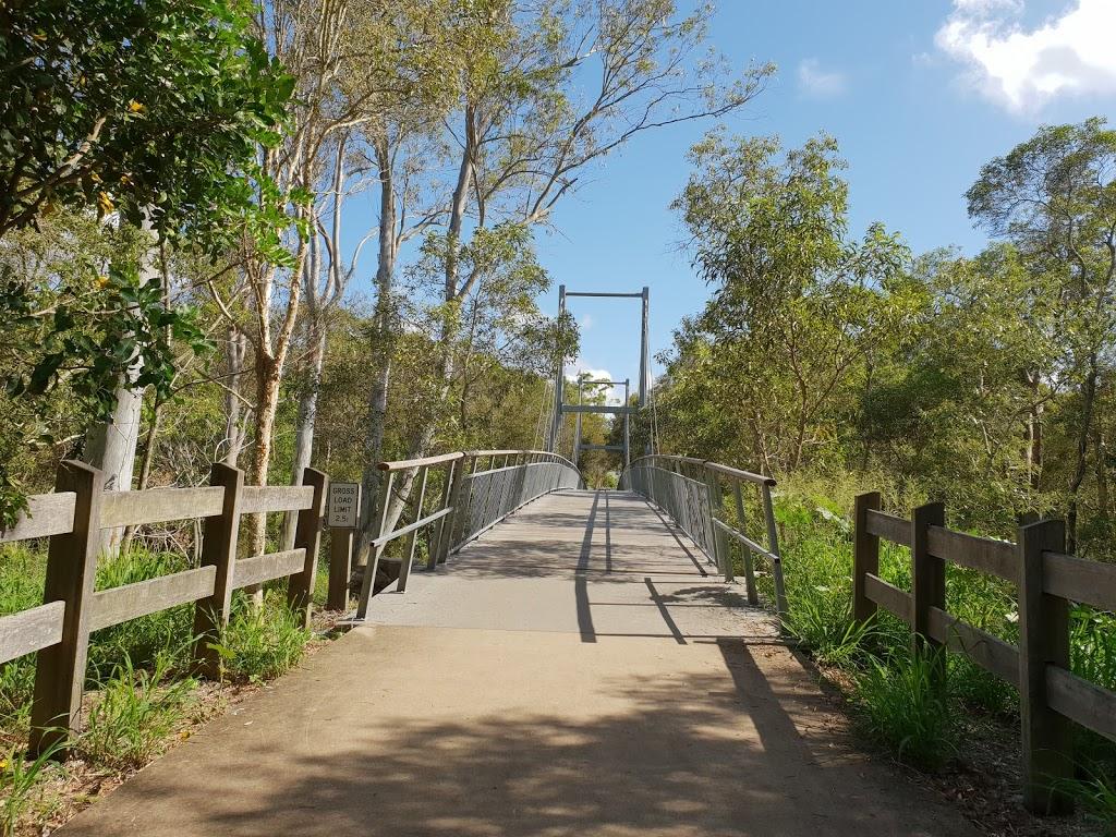 Berrinba Wetlands   park   Wayne Goss Dr, Browns Plains QLD 4118, Australia