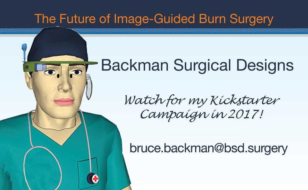 Backman Surgical Designs | doctor | 9 Swanbourne Dr, Northgate SA 5085, Australia | 0419741008 OR +61 419 741 008