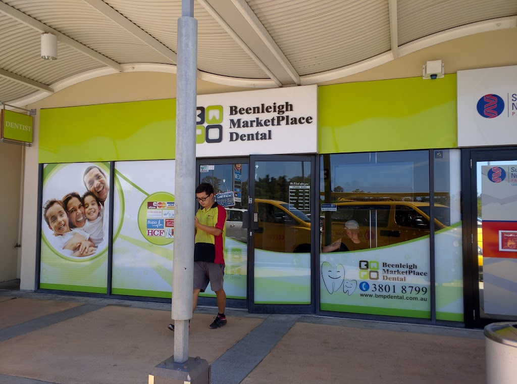 Beenleigh Market Place Dental | dentist | 45/118/114 George St, Beenleigh QLD 4207, Australia | 0738018799 OR +61 7 3801 8799