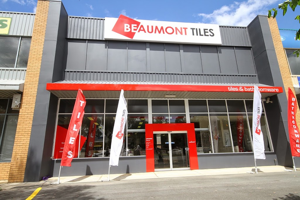 Beaumont Tiles | home goods store | 143 Lysaght St, Mitchell ACT 2911, Australia | 0262555534 OR +61 2 6255 5534