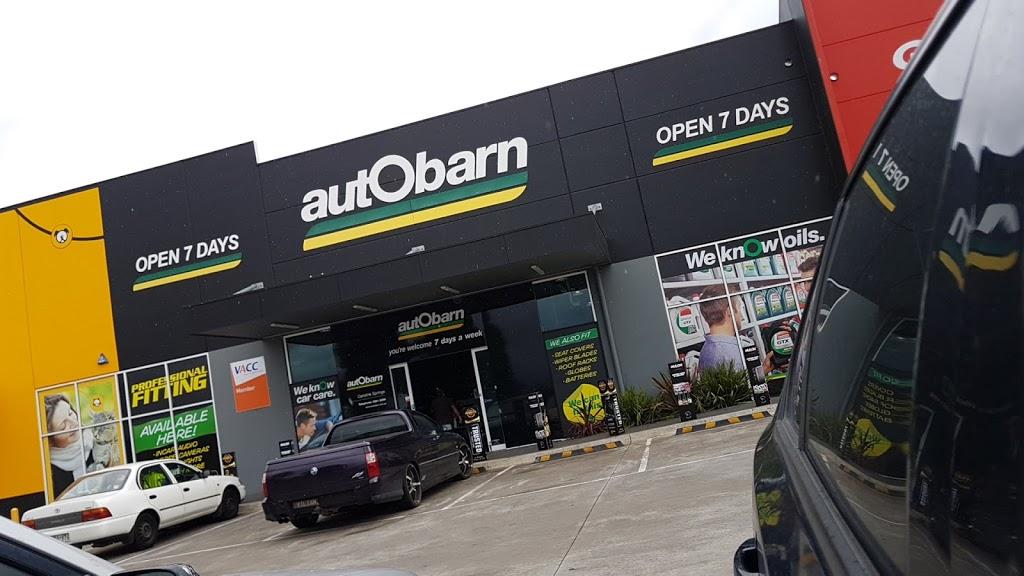 Autobarn Caroline Springs | electronics store | 1087 Western Hwy, Caroline Springs VIC 3023, Australia | 0383619099 OR +61 3 8361 9099