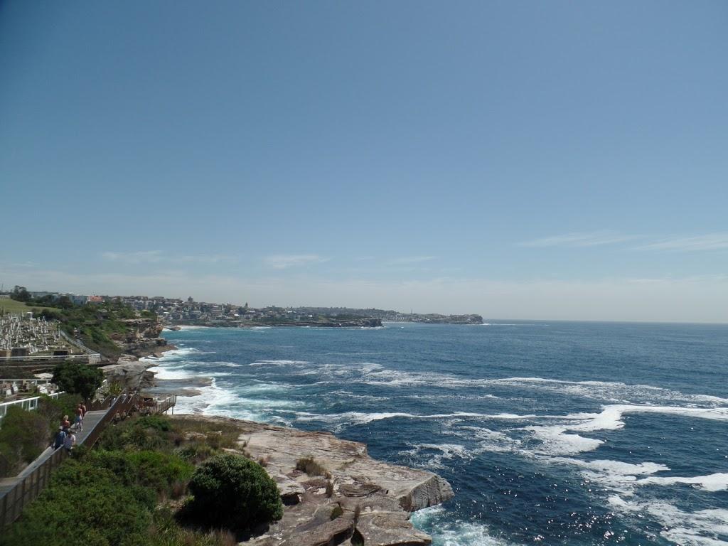 Bronte-Coogee Aquatic Reserve   park   Clovelly NSW 2031, Australia