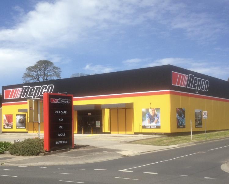 Repco Rosebud | car repair | 859-865 Point Nepean Rd, Rosebud VIC 3939, Australia | 0359867503 OR +61 3 5986 7503