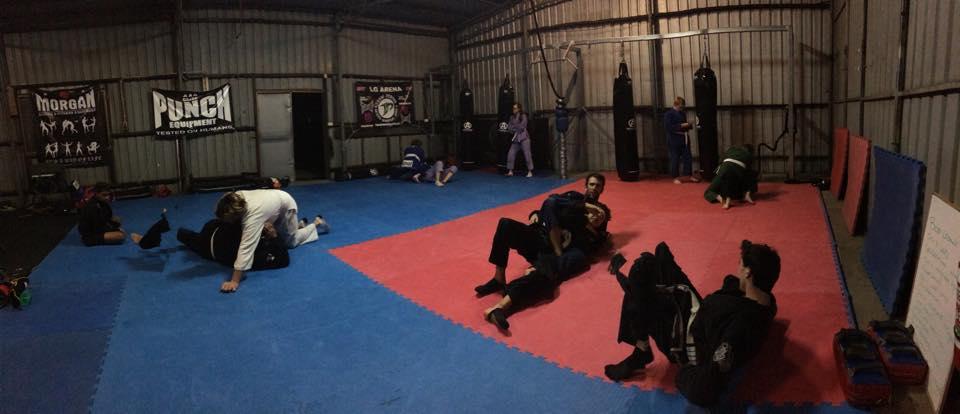 Rhino Mixed Martial Arts Yeppoon   gym   6 McBean St, Yeppoon QLD 4703, Australia   0423892497 OR +61 423 892 497