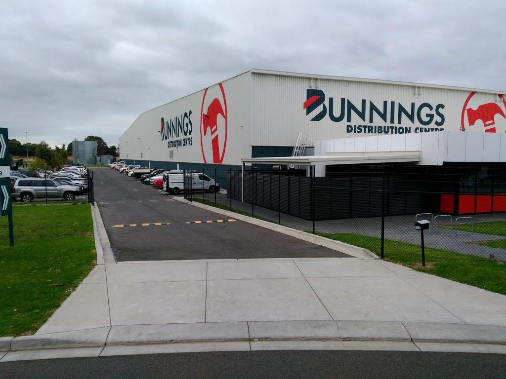 Bunnings distribution | storage | 150 Bayliss Rd, Dandenong South VIC 3175, Australia | 0388319777 OR +61 3 8831 9777
