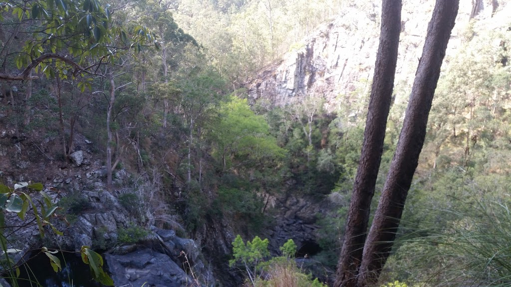 Summer Falls Walkers Camp - Campground | Kenilworth QLD ...