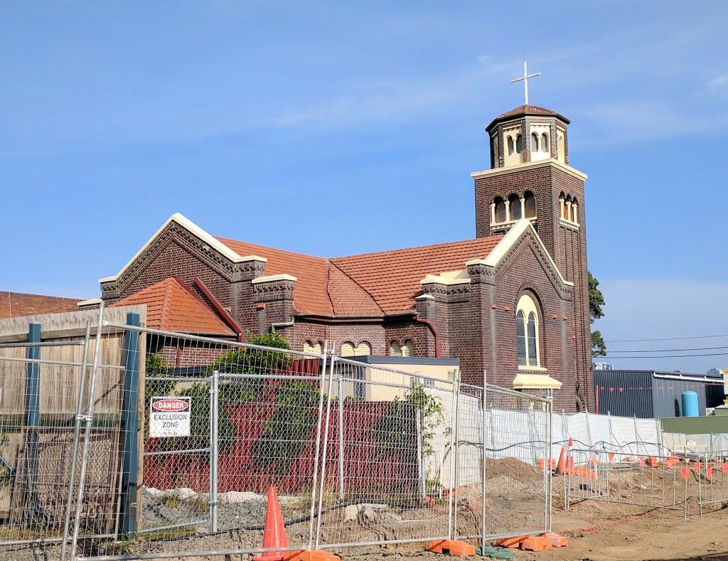 Sydney Cheil Church | church | 54 Sydney St, Concord NSW 2137, Australia