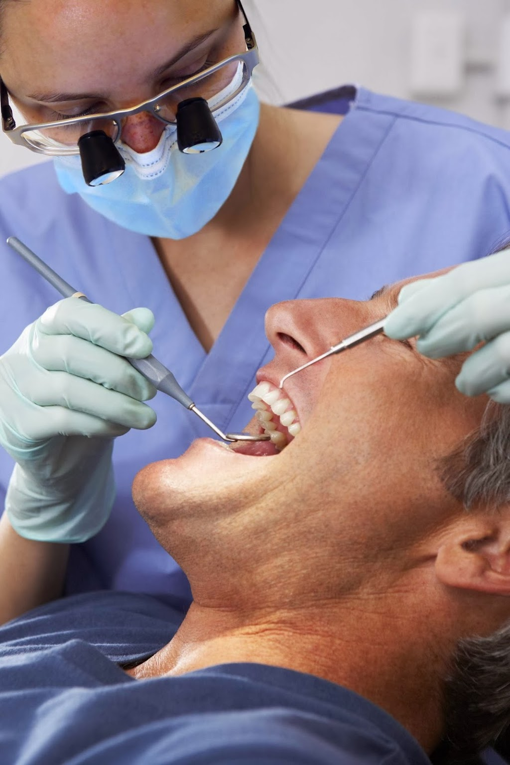 Gleaming Dental Surgery | dentist | 6/53 Gladesville Rd, Hunters Hill NSW 2110, Australia | 0298175302 OR +61 2 9817 5302