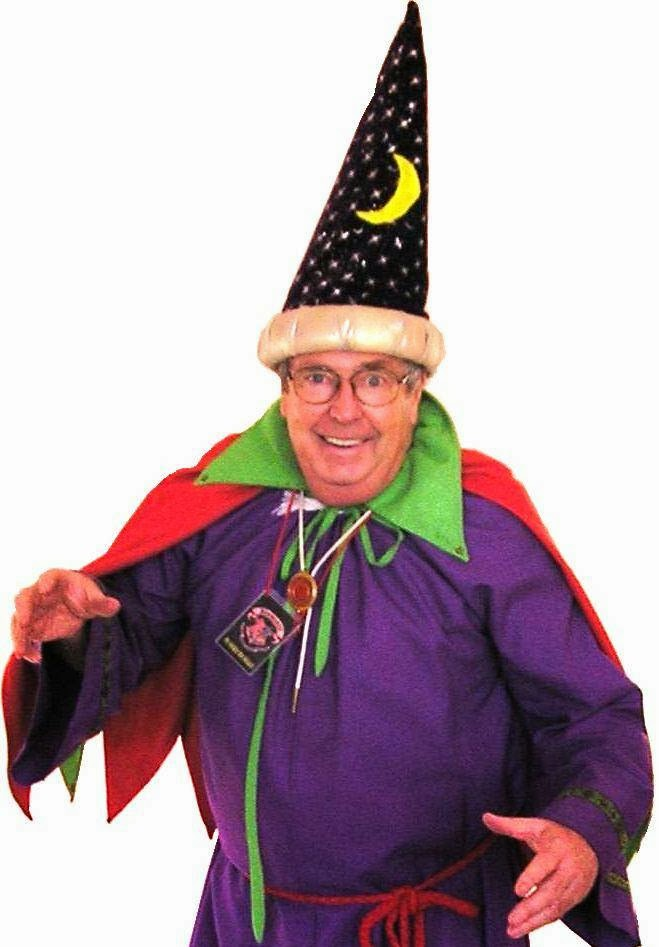 Mr Winkle the Wizard - Magic Shows   point of interest   15 Longleaf St, Frankston VIC 3200, Australia   0397865481 OR +61 3 9786 5481