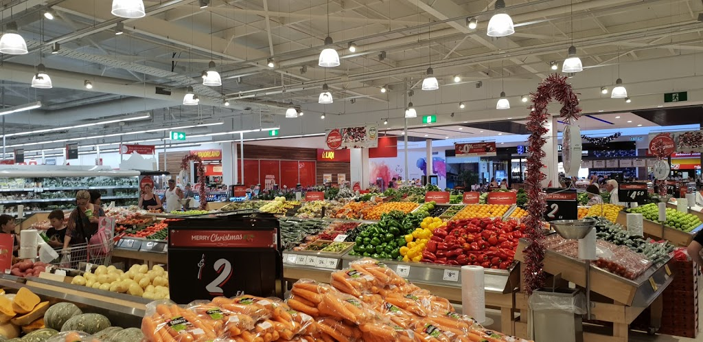 Coles | store | Princes Hwy, Waurn Ponds VIC 3216, Australia | 0352473000 OR +61 3 5247 3000