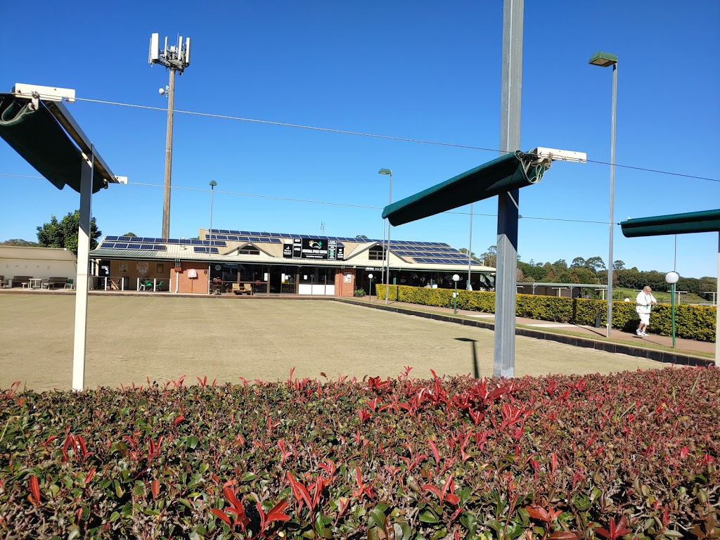 Tamborine Bowls Club | bar | 6/12 Beacon Rd, Tamborine Mountain QLD 4272, Australia | 0755451308 OR +61 7 5545 1308