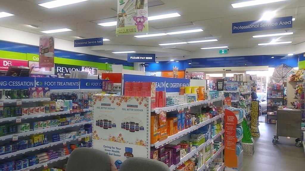 PharmaSave Monbulk Pharmacy   pharmacy   98 Main Rd, Monbulk VIC 3793, Australia   0397566273 OR +61 3 9756 6273