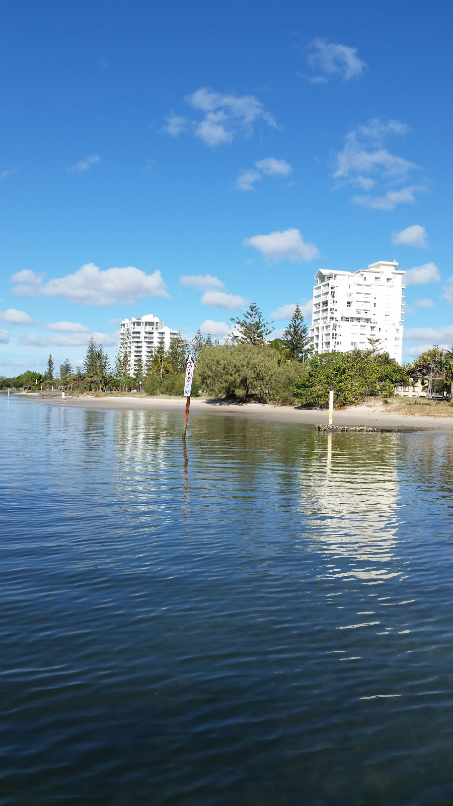 Broadwater SUP yoga | school | 220 Marine Parade, Labrador QLD 4215, Australia | 0400831415 OR +61 400 831 415