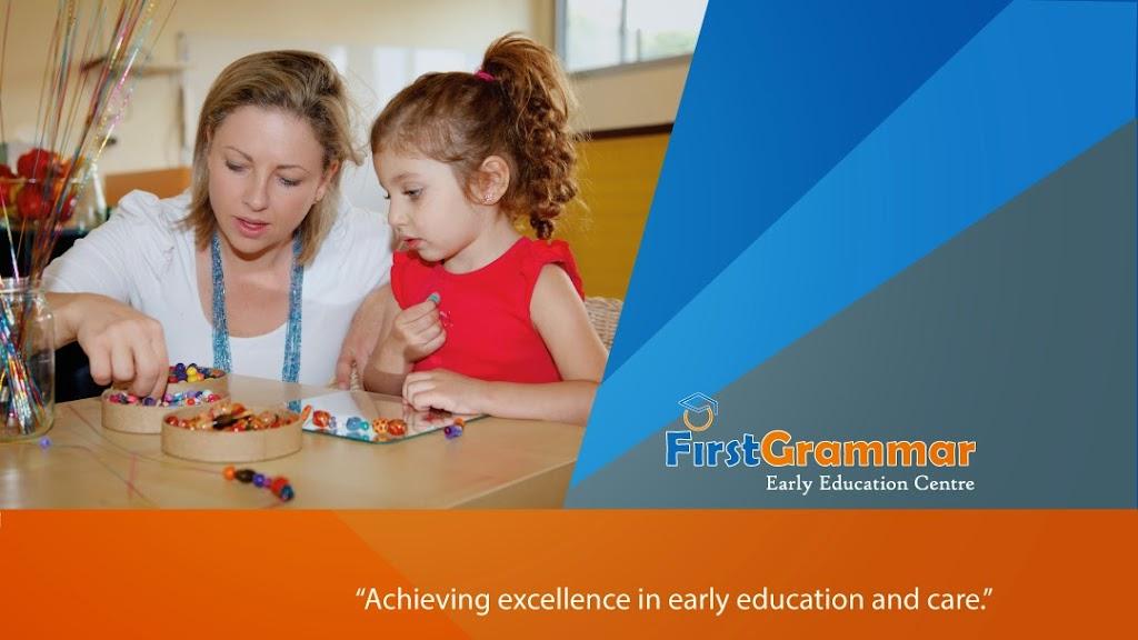 First Grammar Gumnut Drive   school   41 Gum Nut Dr, Langwarrin VIC 3910, Australia   1800517040 OR +61 1800 517 040
