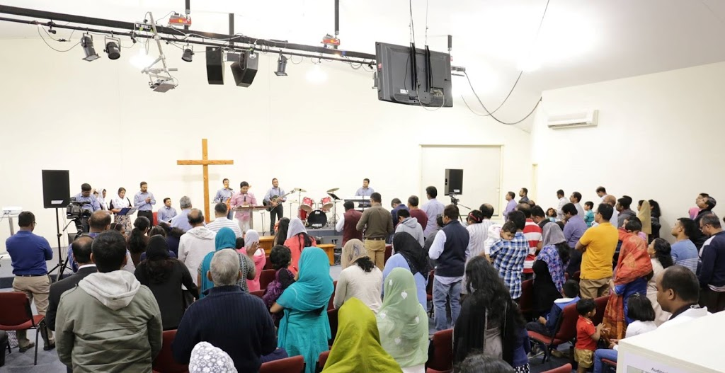 Emmanuel Christian Assembly Inc | church | 49 Valepark Cres, Cranbourne VIC 3977, Australia | 0406362669 OR +61 406 362 669