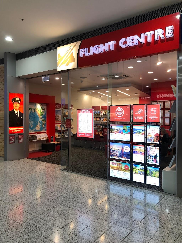 Flight Centre Renmark - Travel agency | T13 Renmark Ave