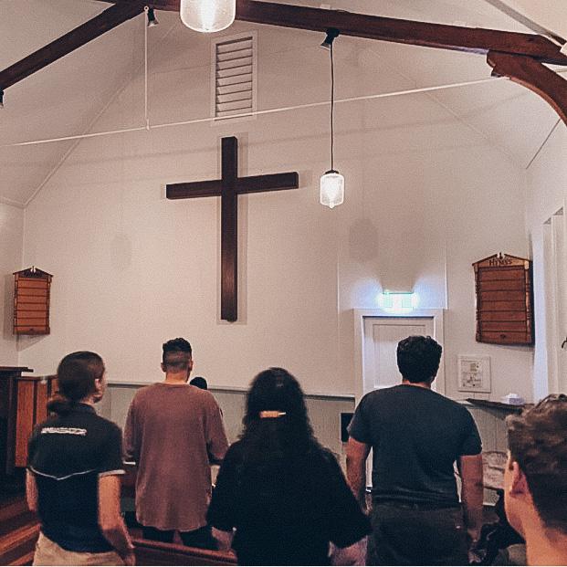 Shaftesbury Chapel   church   75 Morris Rd, Rothwell QLD 4022, Australia   0738972856 OR +61 7 3897 2856