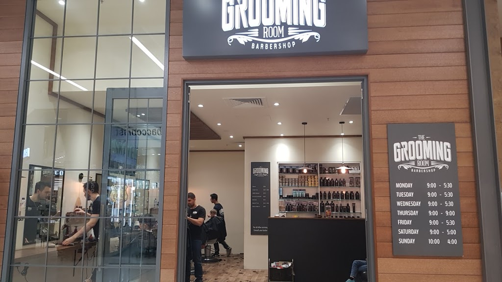The Grooming Room Barber Shop | hair care | 90 Wrights Rd, Kellyville NSW 2155, Australia | 0288831729 OR +61 2 8883 1729