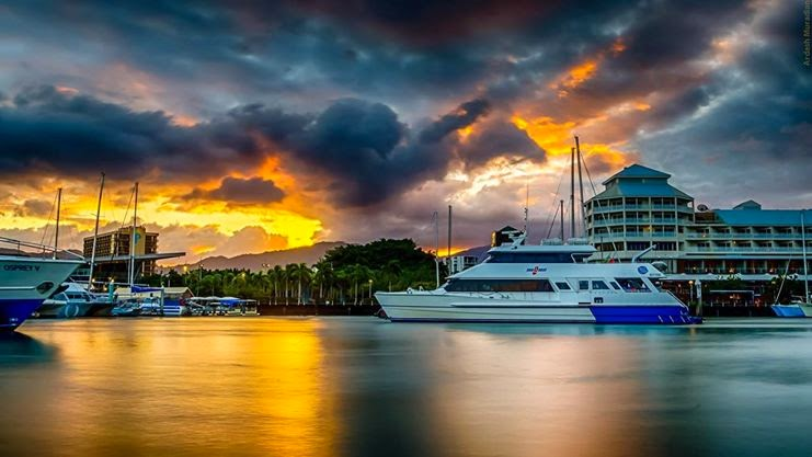 Everything Cairns | travel agency | 105/181 Mulgrave Rd, Cairns City QLD 4870, Australia | 0390157830 OR +61 3 9015 7830