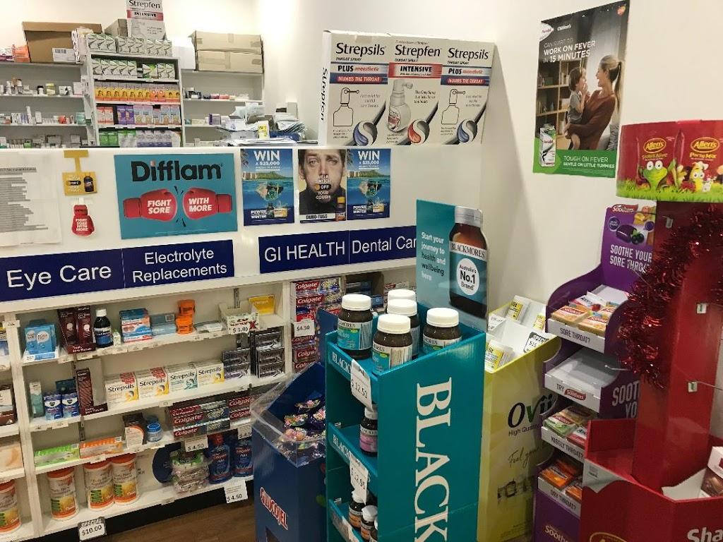 Caloundra 7 Day Midnight Chemist | pharmacy | 8/18 Mayes Ave, Caloundra QLD 4551, Australia | 0754389882 OR +61 7 5438 9882