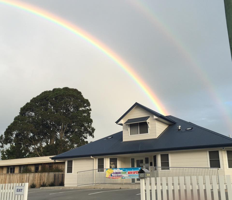 Rainbow Kindy Moss Vale | point of interest | 35 Spring St, Moss Vale NSW 2577, Australia | 0248682308 OR +61 2 4868 2308